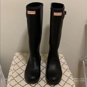Women's original tall Hunter boots